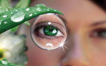 Специальные контактные линзы — средство первой помощи при ранениях глаз — все о зрении
