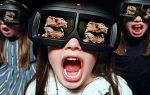 3d-кино опасно для зрения – все о зрении