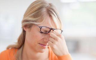 Снимите это немедленно: как избавиться от усталости глаз – все о зрении