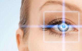 Какая лазерная коррекция зрения лучше? – все о зрении