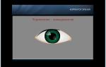 Три программы для комфорта вашего зрения – все о зрении