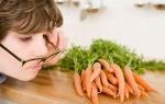 Прием витаминов поможет мужчинам избежать катаракты – все о зрении