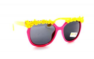 Детские солнцезащитные очки – все о зрении