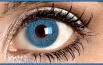 Цвет глаз на заказ — все о зрении